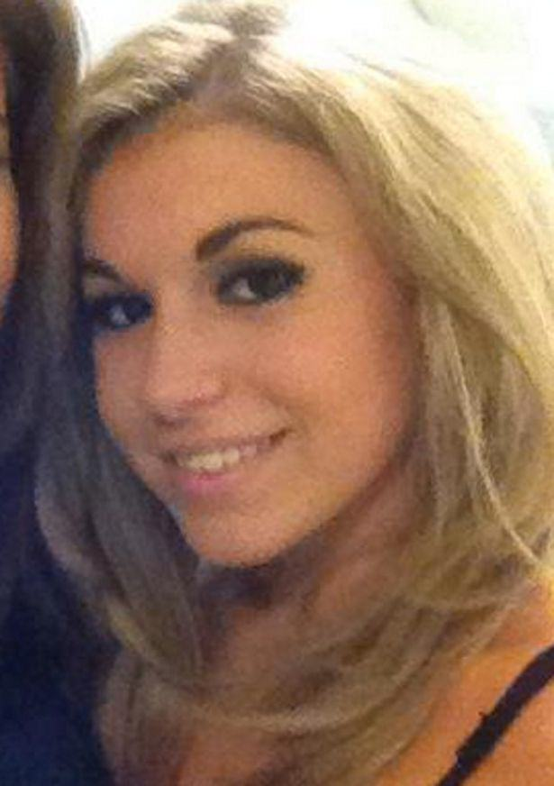 Alton Towers Amputee Gets Offer To Model On Catwalk UNILAD vb12