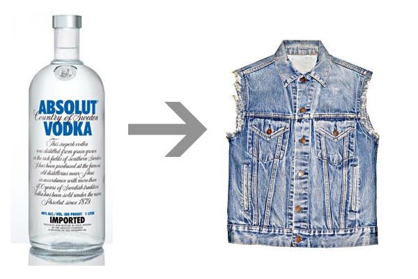 People Are Spraying Their Clothes With Cheap Vodka For An Amazing Reason UNILAD vk62