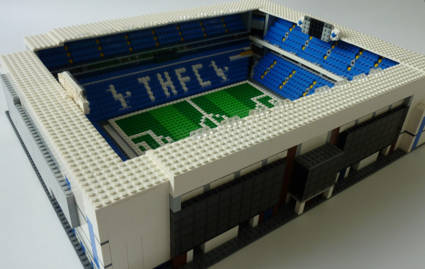 One Man Is Trying To Replicate All 92 English Football League Stadiums From Lego UNILAD whl2