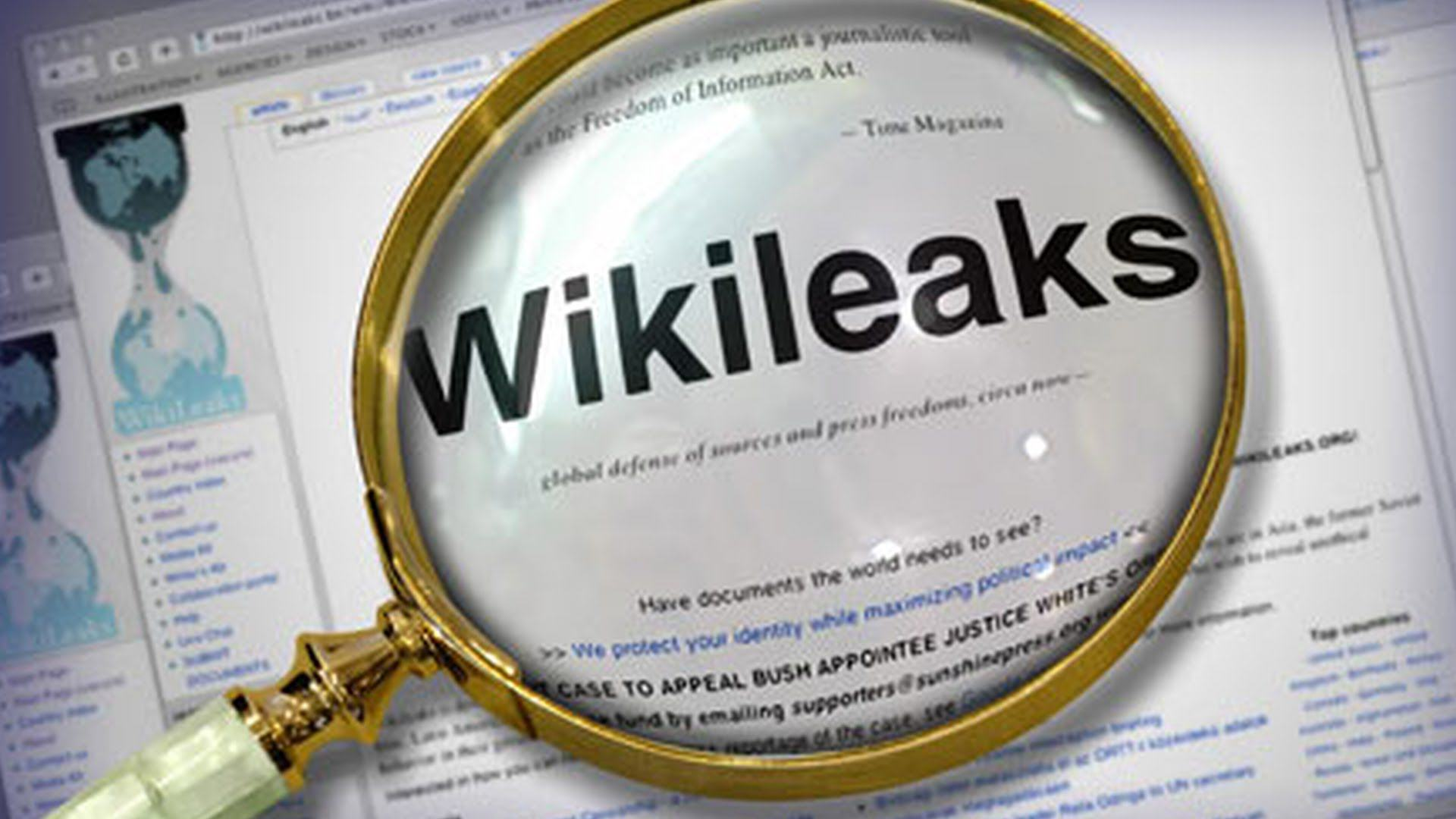 WikiLeaks Document Shows US Plans To Destabilize Syria, Links With ISIS UNILAD wiki4