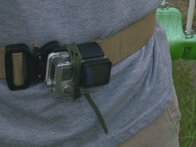 Soldier Uses GoPro To Film Wife Using Domestic Violence Against Him WTSP