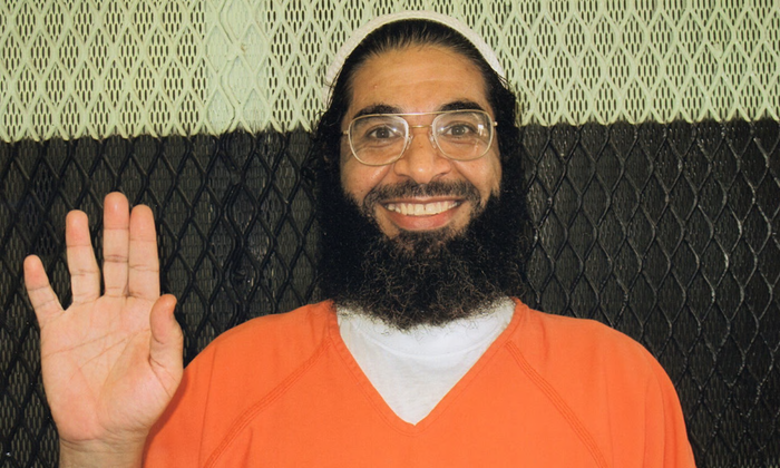 Britains Last Detainee At Guantanamo Bay Is Set To Be Released amer