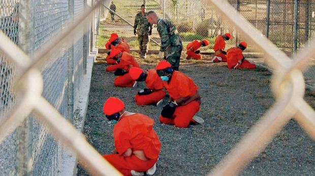 Britains Last Detainee At Guantanamo Bay Is Set To Be Released amer1