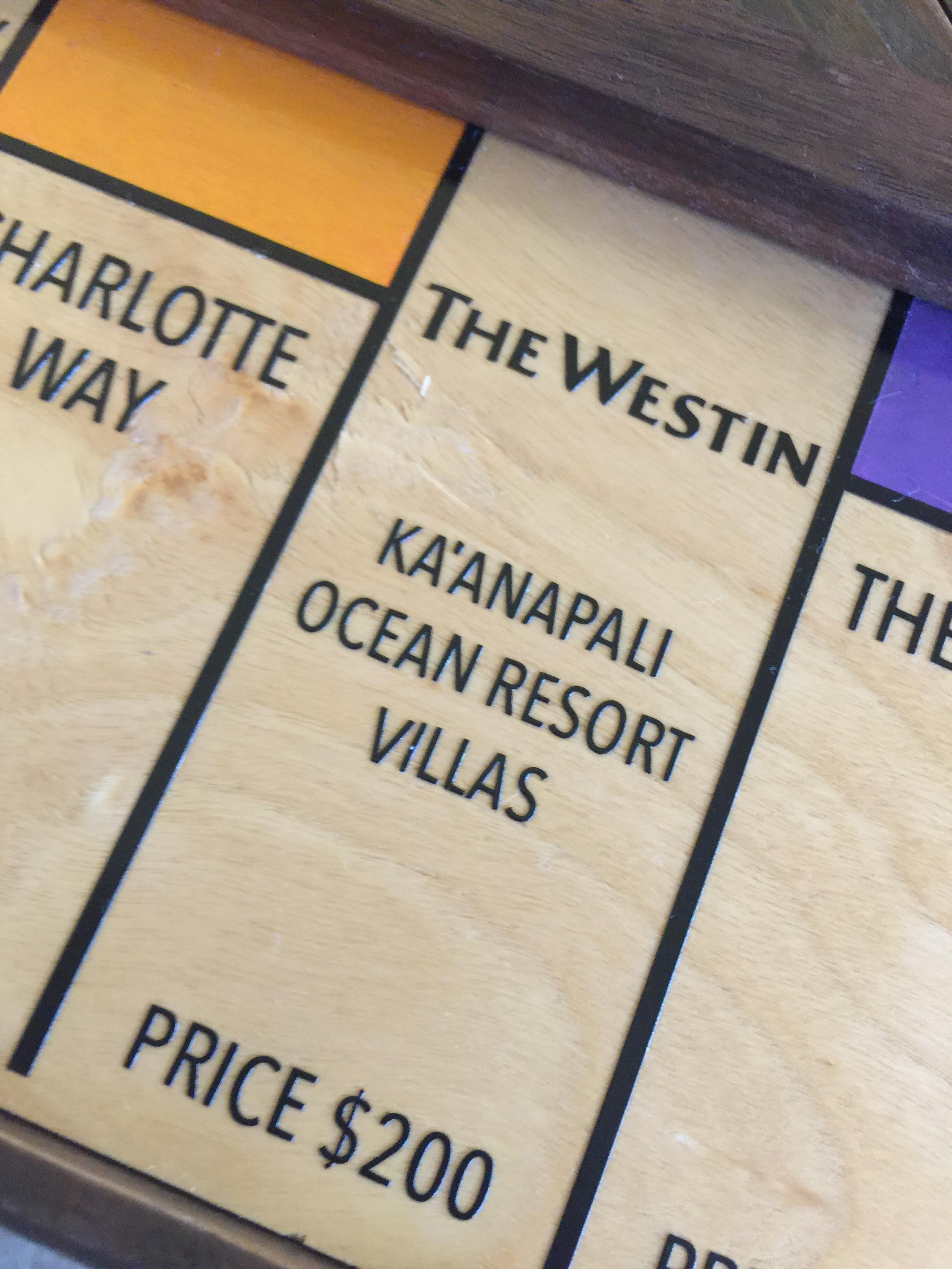 Guy Handcrafts Monopoly Board To Propose To His Girlfriend In An Amazing Way arry6