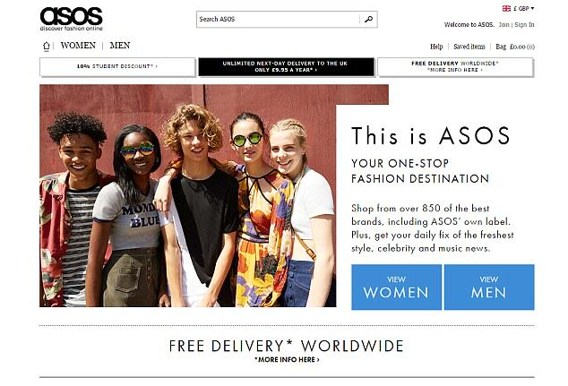 ASOS Workers Pee In Staff Water Fountains Because Breaks Are So Short asos pee 3