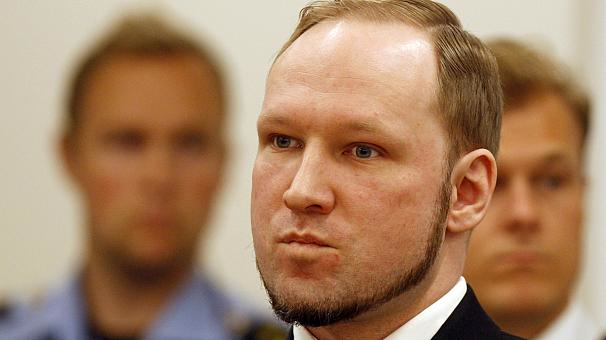Shut the F*ck Up: Massacre Survivor Responds To Anders Breivik Complaining breivik1
