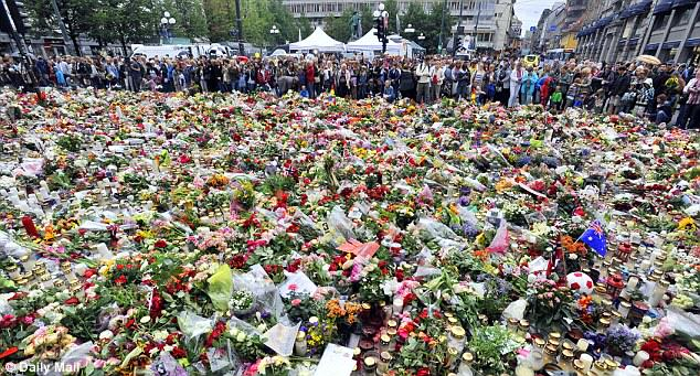 Shut the F*ck Up: Massacre Survivor Responds To Anders Breivik Complaining breivik31