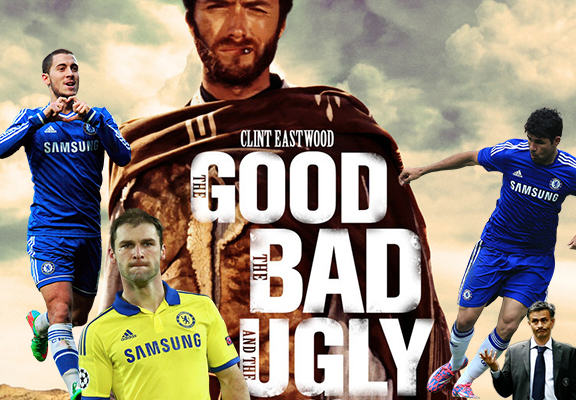 If Football Clubs Were Films, Heres What They Would Be... cfc gbu