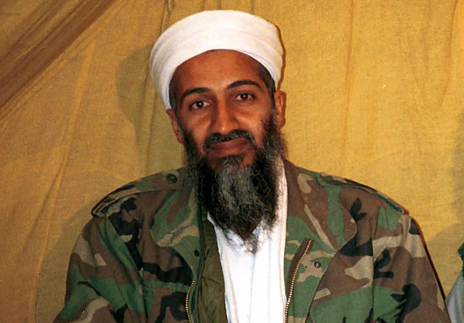 CIA Is Still Refusing To Release Osama Bin Ladens Dark Porn Stash corbyn 911 2