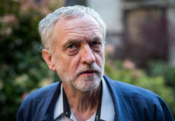 Corbyn Announces Labour Will Buy Every Homeless Person In UK A House corbyn 911 WEB