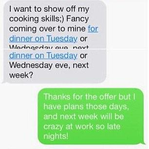 Guy Demands Woman Repays Him For Drink After She Rejects Second Date drink2