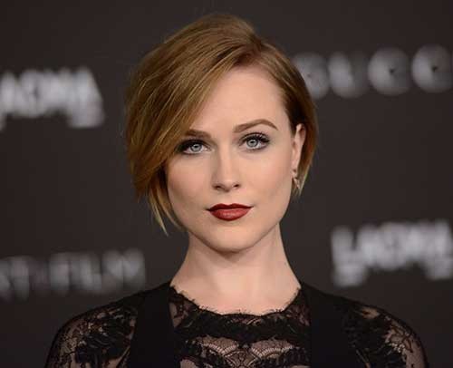 Evan Rachel Wood Opens Up About Her Struggles As A Bisexual er wood 1