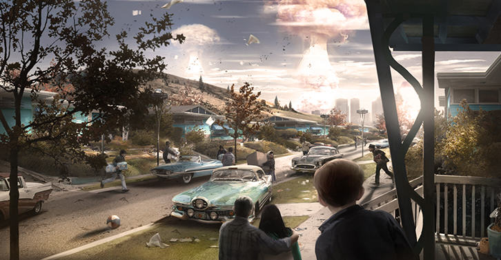 Fallout 4s Composer Playing The Main Theme Will Give You Goosebumps falloutfacebook1