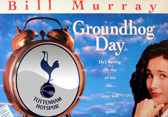 If Football Clubs Were Films, Heres What They Would Be... ghd yes