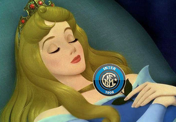 If Football Clubs Were Films, Heres What They Would Be... inter yes