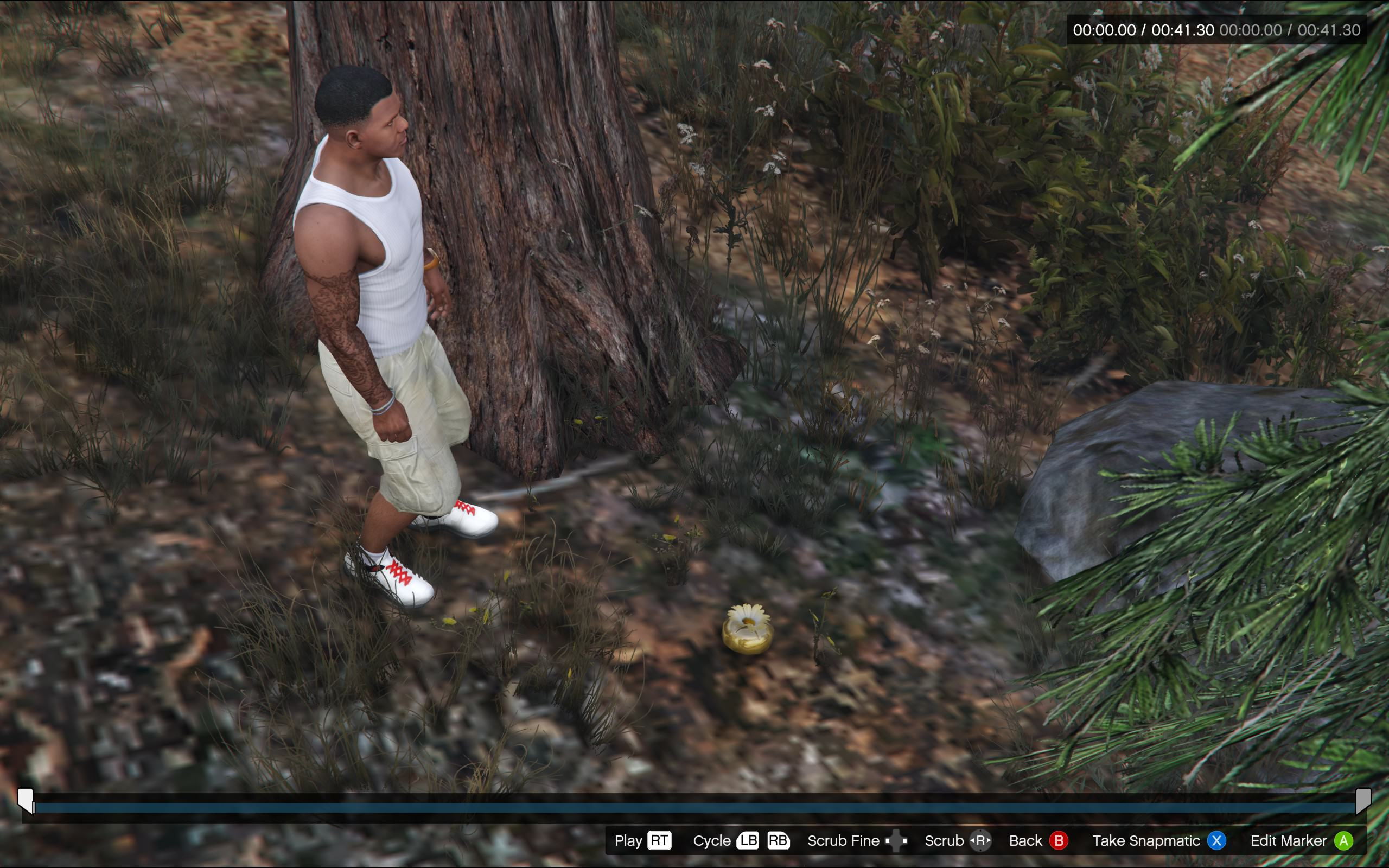 The New GTA Update Adds Bigfoot As A Playable Character k7KOmwk