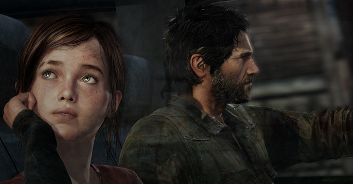 Naughty Dog Confirm The Last Of Us 2 Not Actively In Development lastoffacebook