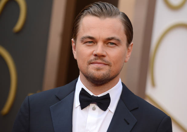 Leonardo DiCaprio Could Well Be Appearing On TV Screens As A 1980s Gangster ldc
