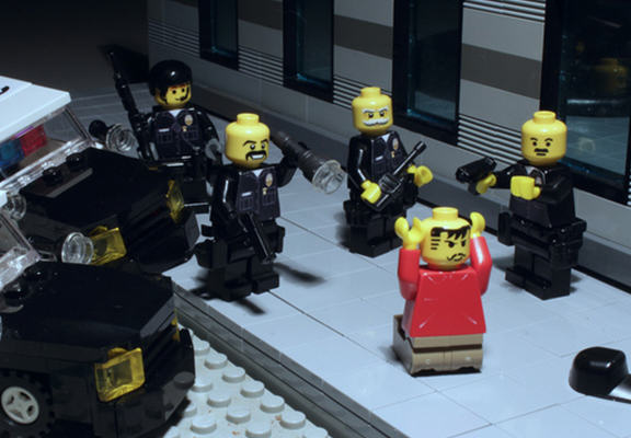 Harvard Employee Arrested After Allegedly Using $80k Of Unis Money To Buy Lego legoharvard web1