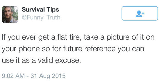 These Real Life Survival Tips Are Extremely Useful mF5uPt3