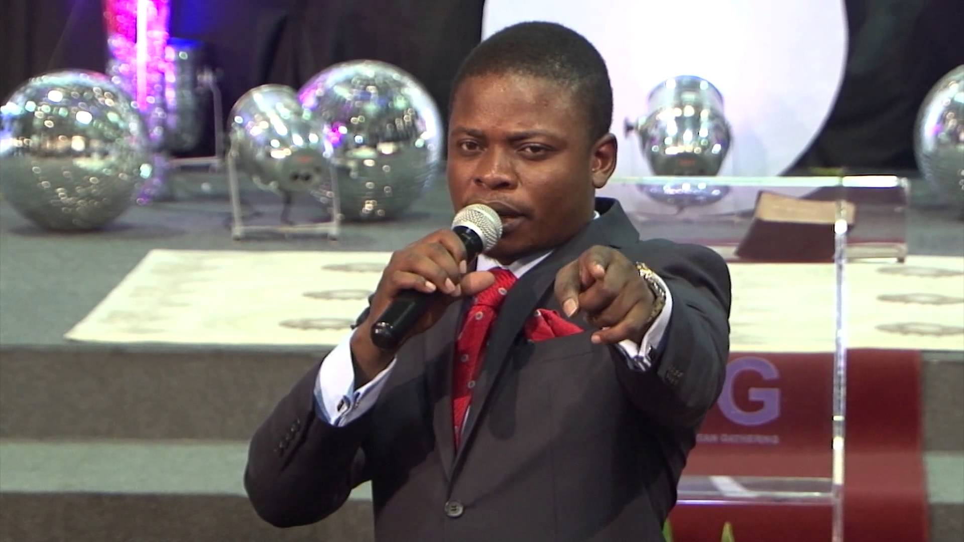 African Prophet Claims To Walk On Air In Ridiculous Miracle Video maxresdefault1
