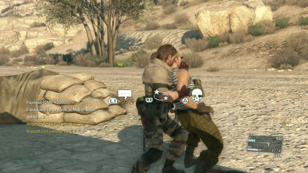 9 Things You Should Do In Metal Gear Solid 5: The Phantom Pain mgsv phantom pain interpreter russian 600x338