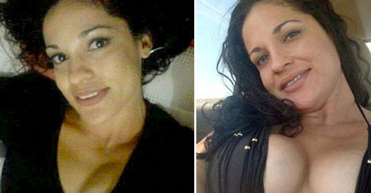 Brutal Female Mob Boss Turned In To Mexican Police By Hitman Lover mob3
