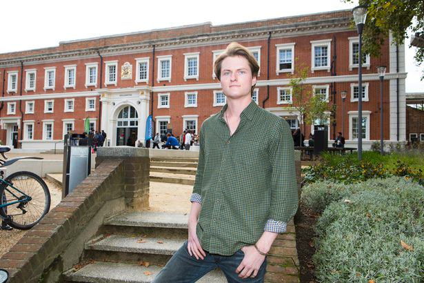 One Student Commutes From POLAND All The Way To His London University To Save Cash poland1