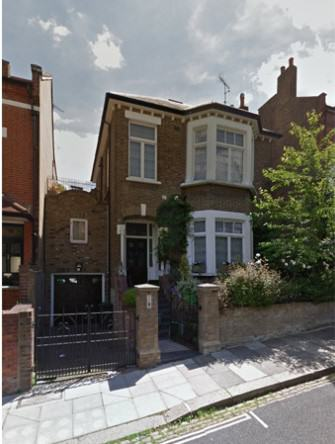 Ricky Gervais Is Selling His London Gaff Google