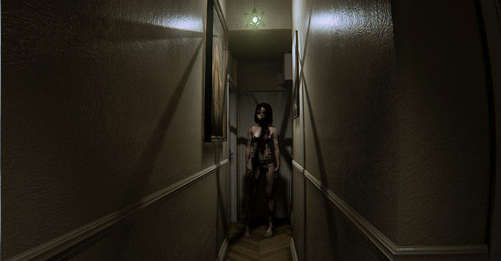 P.T. Spiritual Successor Allison Road Has Launched Its Crowdfunding Campaign roadfacebook