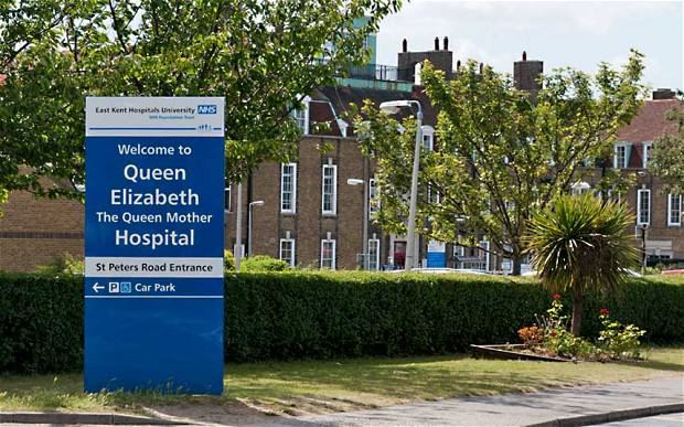 Hospital Apologises After Moving RAF Sergeant In Uniform To Avoid Offending Other Patients sergeant moved 2