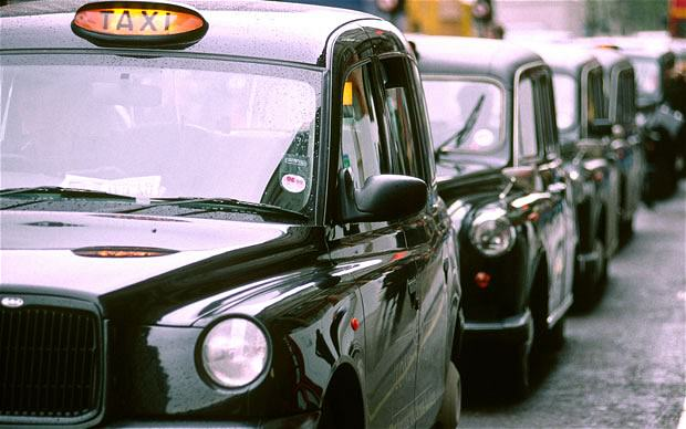 This Could Be The End For Uber Taxis In London uber 2