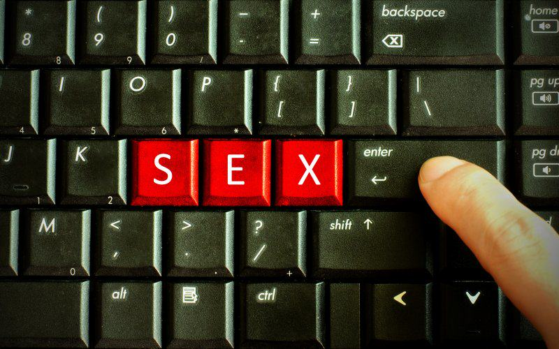 Watching Porn Might Be Causing You Stress, But Not Why Youd Think watching porn 3