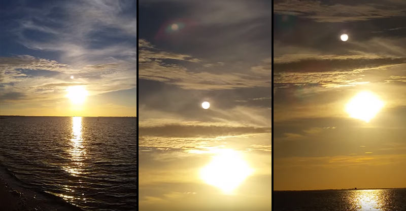 Footage Of Elusive Planet Nibiru Has The Internet Stumped UNILAD 124019