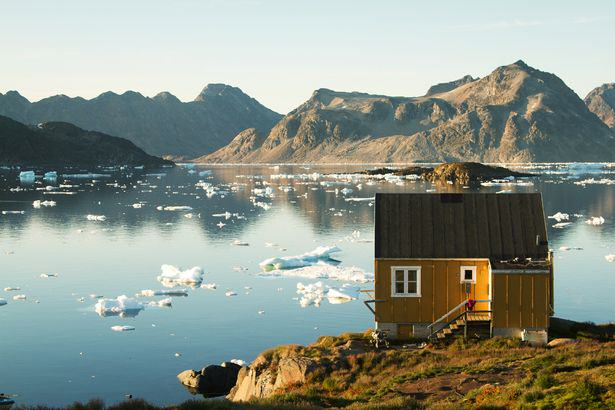These Amazing Cabins Will Make You Want To Quit Your Job And Move UNILAD 134