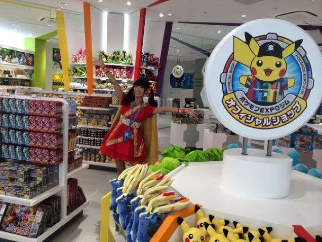 This Awesome Real Life Pokemon Gym Is About To Open In Japan UNILAD 148489047902973984426034