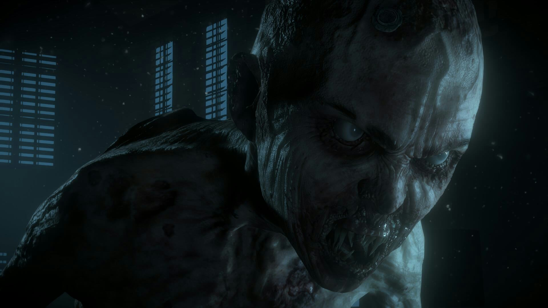 Until Dawn Might Be Getting VR First Person Shooter DLC UNILAD 2015082516023559359