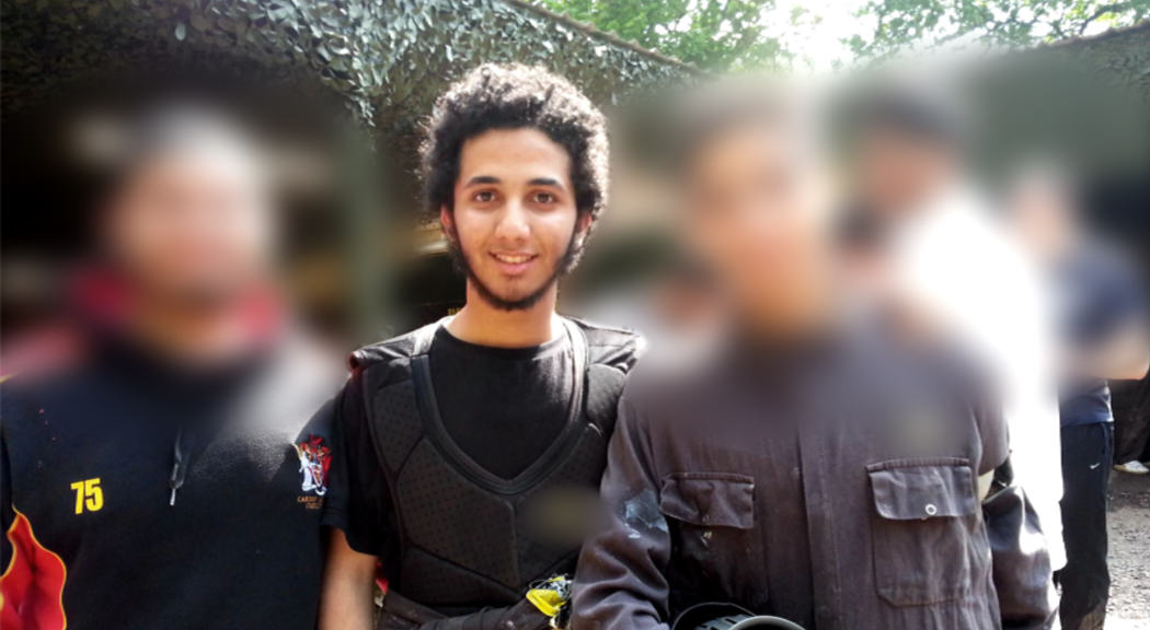 18 Year Old British Teen Among Worlds Most Wanted Terrorists UNILAD 23 Terror 2 x2