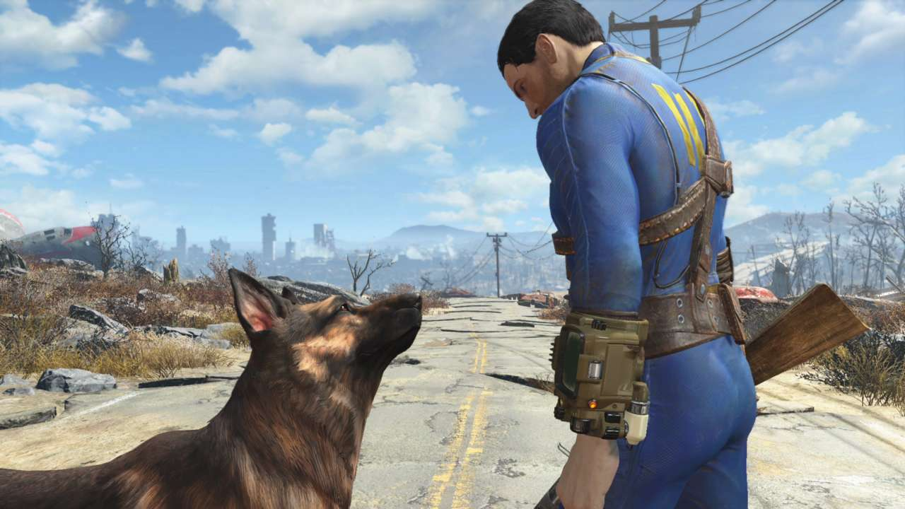 Bethesda Launch Huge Fallout Sale With Heaps Of Themed Swag UNILAD 2877843 fallout4 trailer end 143335558974051