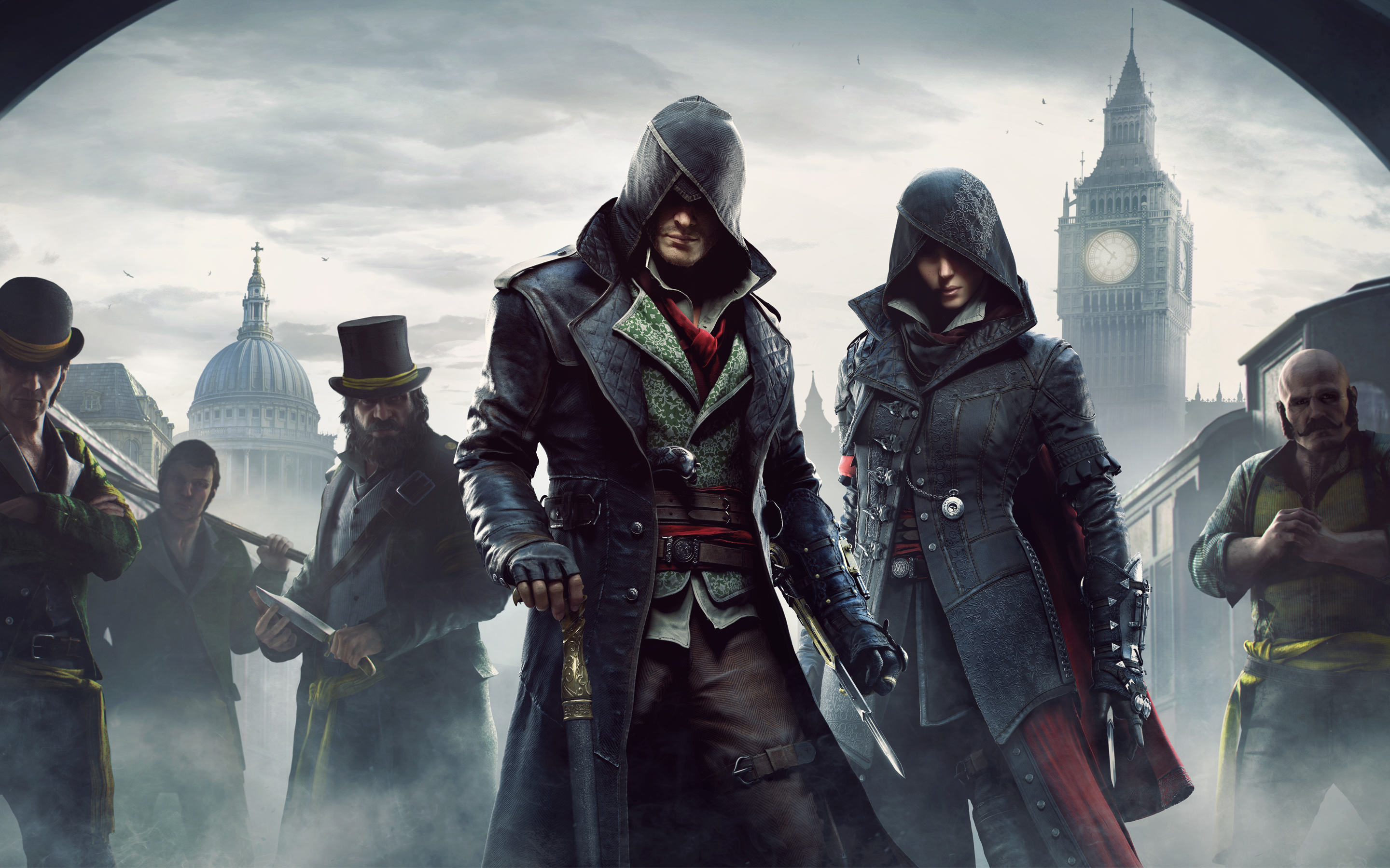 Assassins Creed Syndicate Is A Return To Form For A Struggling Franchise UNILAD 2944857 9297245780 syndi4575
