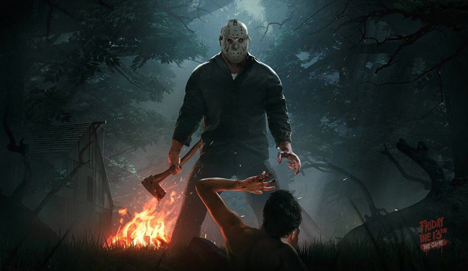 Blood, Guts And Terrible Acting In The New Friday The 13th Game UNILAD 2950653 15