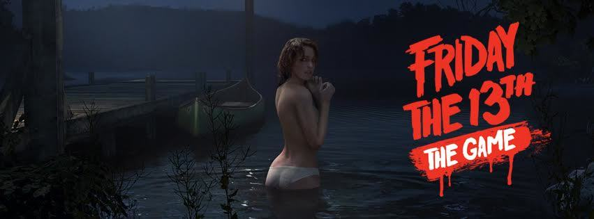 Blood, Guts And Terrible Acting In The New Friday The 13th Game UNILAD 2950665 friday10