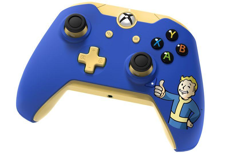 Bethesda Launch Huge Fallout Sale With Heaps Of Themed Swag UNILAD 2952718 etc controller fo vaultboy angle24884