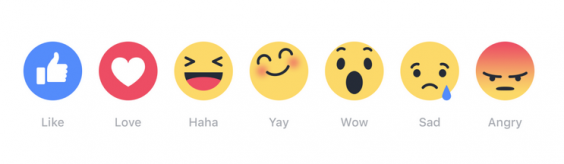 Facebooks Dislike Button Is Here, But Theres A Twist UNILAD 2reactions8