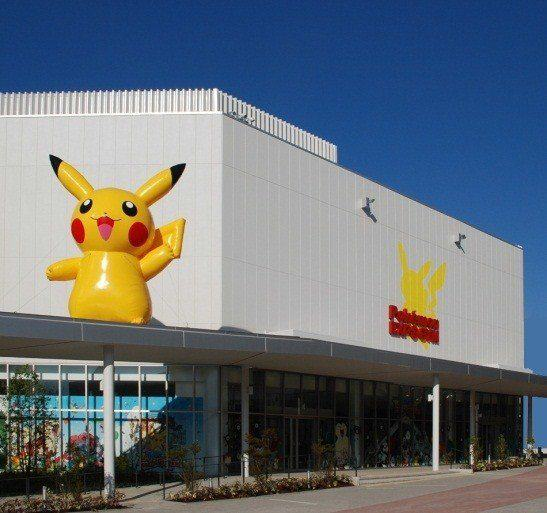 This Awesome Real Life Pokemon Gym Is About To Open In Japan UNILAD 61534020487