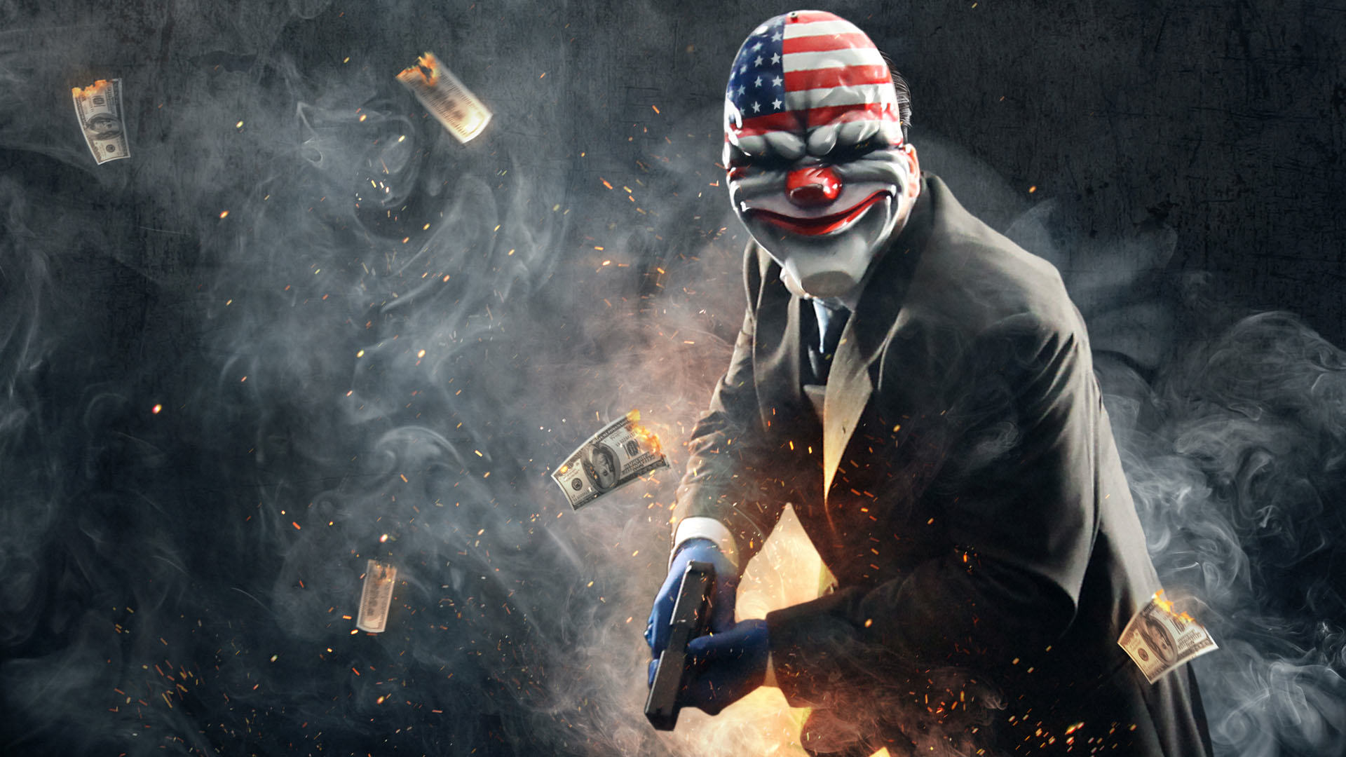 PayDay 2 Devs Add Microtransactions And People Are Not Happy UNILAD 7aaf9c413df949a96f5934c50fef739c5cde094160022