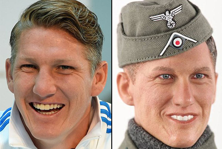 Man Utd Player Suing Toymaker Who Made Nazi Doll That Looks Like Him UNILAD AFPGettyDiD44372