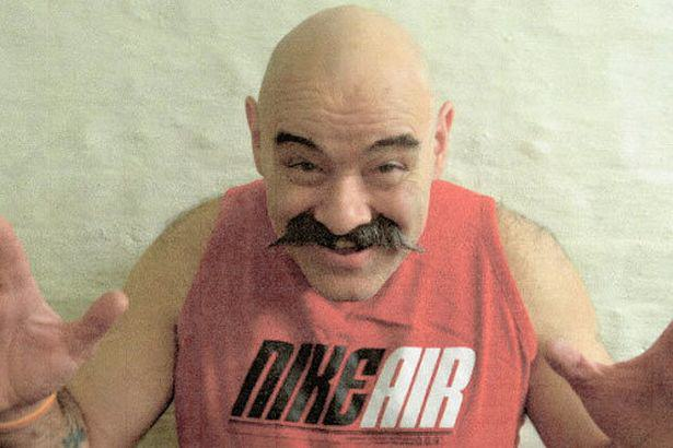 Charles Bronson Just Got Harder With Extreme Diet And Fitness Regime UNILAD Charles Bronson29253