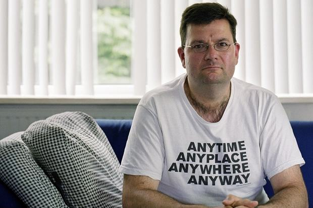 Meet The Most Virile Man In The World, Father To Over 100 Children UNILAD Ed Alcock Guardian7