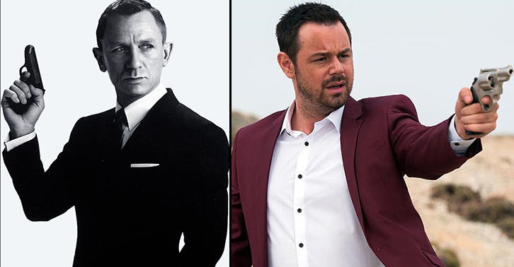 Danny Dyer Proves He Should Be Next 007 In Hilarious Dubbed Videos UNILAD FaceThumb61309